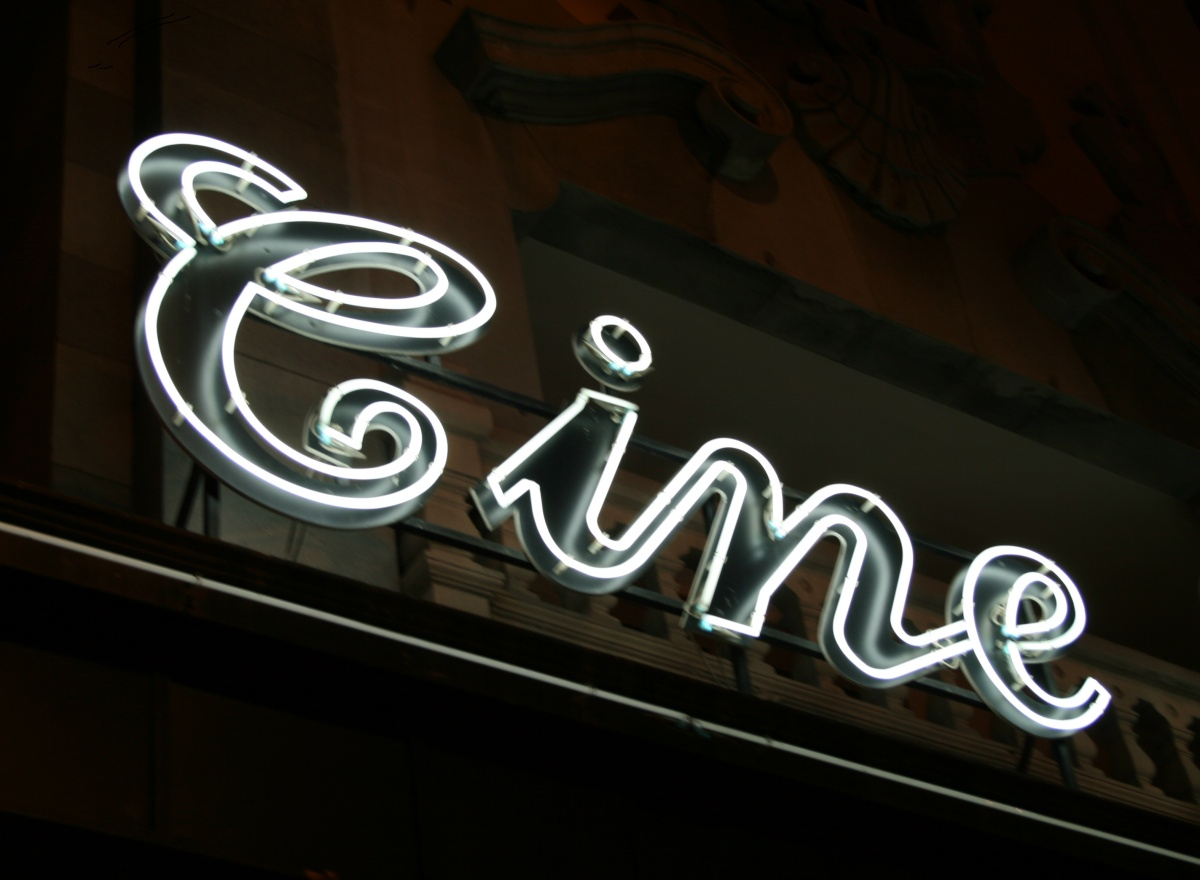 La entrada de cine más barata de Vigo es...